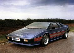 lotus esprit turbo for sale cheap   ... the lotus turbo esprit was not just a slightly modified esprit nor