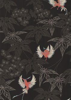 Kolibri Tapete Grove Garden 22W560307