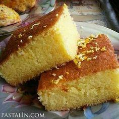 """516 Beğenme, 11 Yorum - Instagram'da Sizden bile yemek yaparim.. (@pastalin): """"Limonlu kek 3 yumurtayı 1 su bardağı sekerle güzelceee çırpın üzerine 1 su bardağı süt, yarım su…"""""""