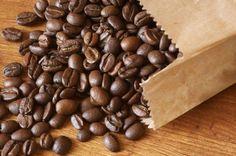 Coffee For Anti Cellulite Body Wraps