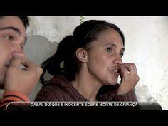 JMD (07/11/17) - Pais acusados de espancar criança dizem que são inocentes