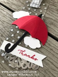 Hi friends! How are you today? I have some big, yet difficult news to share with you. I have made the decision to quit my Stampin' Up! business. Our large family needs me and as my wonderful …