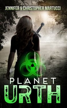 #free #ebook - Editor's Note: Don't miss PLANET URTH, a thrilling post-apocalyptic novel and the first of the Planet Urth Series.  #kindle #nook #kobo #apple