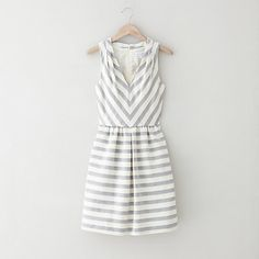 Cute cute cute!  Steven Alan FRANCINE DRESS