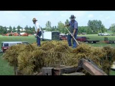 ▶ Northeast Indiana Steam and Gas Association - YouTube