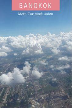 Bangkok, Desktop Screenshot, Asia, Destinations