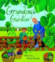 Grandpas garden