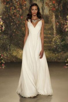 Die 30 schönsten Brautkleider von Jenny Packham 2016: Romantisch, himmlisch und einfach zum Träumen! Image: 1