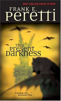 Bestseller Books Online This Present Darkness Frank E. Peretti $7.99  - http://www.ebooknetworking.net/books_detail-0842361715.html