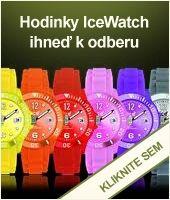 ICE WATCH Hodinky naskladnené