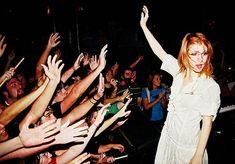 Hayley Williams 8 years ago