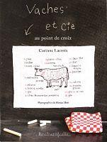 """""""Corinne Lacroix - Vaches et Cie"""""""
