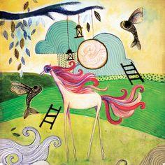 Amrita Nambiar: joy No Response, Joy, Illustration, Glee, Illustrations, Being Happy, Happiness