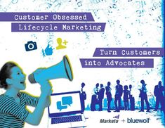 Why Marketing Doesn't End at the Sale - Customer Obsessed Lifecycle Marketing Existing Customer, Banner Images, Call To Action, Business Website, Landing, Marketing