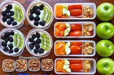 7 Ways To Master Your Weekly Meal Prep