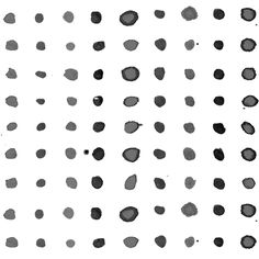 Image of Spots in black/white Black And White, Fabric, Textiles, Image, Black White, Tejido, Blanco Y Negro, Tela, Black N White