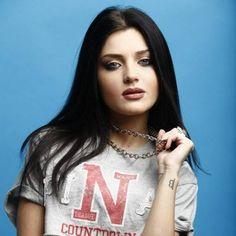 #Eurovision 2015: Nina: #Georgia!