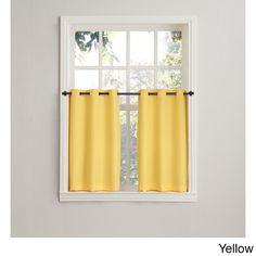 No. 918 Montego Grommet Window Tier