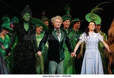 Patrick Kingsley: Will a TV talent show-winning Dorothy and a real-life Toto be enough to save this soulless Andrew Lloyd Webber musical? Wizard Of Oz Play, New Wizard Of Oz, Wizard Of Oz Pictures, Mood And Tone, Land Of Oz, Wallpaper Gallery, Talent Show, The Wiz, Musical Theatre