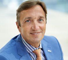 Eric De Neef zum Executive Vice President ernannt | UNITEDNETWORKER Wirtschaft und Lebensart Magazin