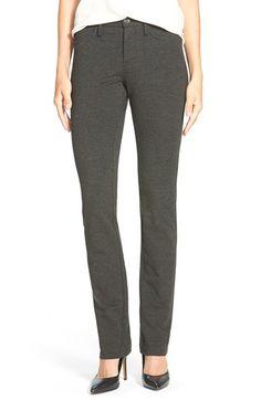 a3392081280 NYDJ Five-Pocket Stretch Ponte Skinny Pants (Regular   Petite) available at