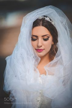 wedding by Gulbaharersin