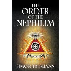 The Order of the Nephilim is a book of faction and sheds light on all the… Baphomet, Nephilim Giants, Books To Read, My Books, Cultures Du Monde, Occult Books, Black History Books, Ancient Mysteries, Ancient Aliens