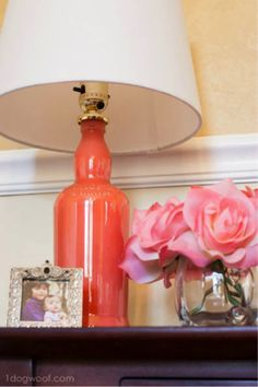 CUSTOMIZED LAMPS