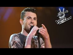 Duncan de Moor - Sing (The Blind Auditions | The voice of Holland 2014) - YouTube