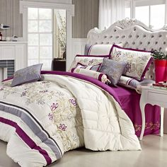 Daisy Dance Bedding Collection