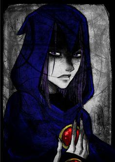 Raven Roth