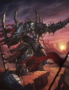World of Warcraft Tribute by caiomm.deviantart.com on @deviantART