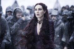 'Game of Thrones' Season 5 Photos Released - The Hollywood Reporter