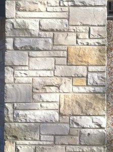 Lannon stone - old style