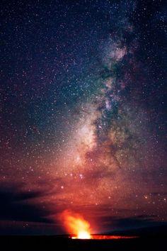 motivationsforlife:  NIGHT SKY || MFL
