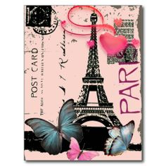 ==> consumer reviews          Vintage pink Paris Effiel Tower Butterfly Fashion Postcards           Vintage pink Paris Effiel Tower Butterfly Fashion Postcards We provide you all shopping site and all informations in our go to store link. You will see low prices onShopping          Vintage ...Cleck Hot Deals >>> http://www.zazzle.com/vintage_pink_paris_effiel_tower_butterfly_fashion_postcard-239924464079537697?rf=238627982471231924&zbar=1&tc=terrest