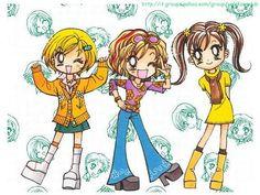 Fashion Catalogue, Anime Characters, Fictional Characters, Kawaii Art, Gyaru, Anime Chibi, Manhwa, Cool Drawings, Tv Shows