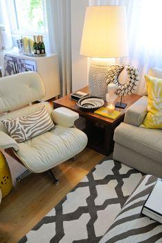 Small Luxury Maria Barros Home