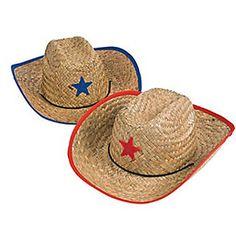 Child Cowboy Hat With Star *** Visit the image link more details.