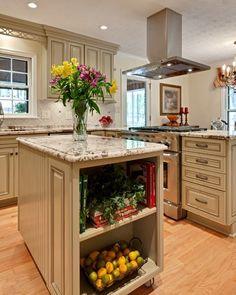 Boyd Kitchen - traditional - kitchen - atlanta - Teri Turan