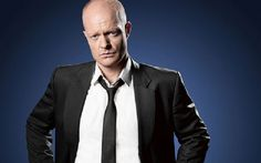 EastEnders spoilers tease that Max Branning is up to no good.  Max has a vendetta against several residents of Walford, a serious axe to grind, and an ominous partnership with a mystery man who is plotting some sort of takeover.  Not to mention, a bizarre self-harm story that hasn't been completely