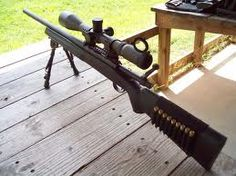 Remington 700 SPS .308 Win