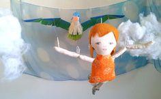 10 puppets 4 stages PUPPET THEATRE original handmade from CZECH REPUBLIC