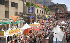 Free Things To Do In Montreal | What To Do In Montreal | Rough Guides