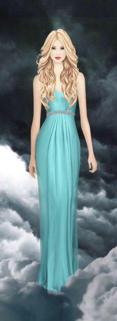 Goddess of the Wind
