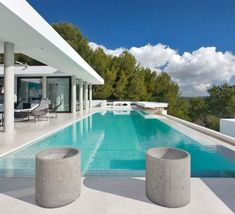 Modern Villas – We design, build and sell