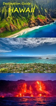 What to know and where to go in Hawaii: http://bbqboy.net/hawaii-guide-travel-tips/  #hawaii #usa #destinationguide