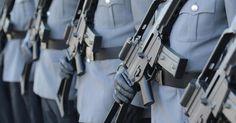 Als Asylbewerber registriert: Bundeswehrsoldat wegen Terrorverdachts festgenommen, aber was hat ein Asylant ohne deutsche Staatsbürgerschaft in der Bundeswehr zu suchen?