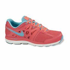 Nike Dual Fusion Lite High-Performance Running Shoes