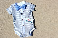 Baby Easter Outfit - Haddon & Co